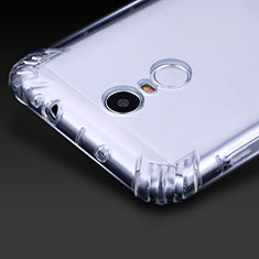 Housse Ultra Fine TPU Souple Transparente T07 pour Xiaomi Redmi Note 3 Pro Clair