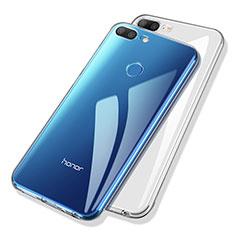 Housse Ultra Fine TPU Souple Transparente T08 pour Huawei Honor 9 Lite Clair