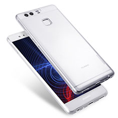 Housse Ultra Fine TPU Souple Transparente T08 pour Huawei P9 Clair