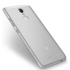 Housse Ultra Fine TPU Souple Transparente T08 pour Xiaomi Redmi Note 3 Pro Clair