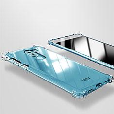 Housse Ultra Fine TPU Souple Transparente T09 pour Huawei Mate 9 Lite Clair