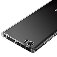 Housse Ultra Fine TPU Souple Transparente T09 pour Xiaomi Mi 5 Clair