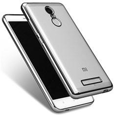 Housse Ultra Fine TPU Souple Transparente T09 pour Xiaomi Redmi Note 3 Clair