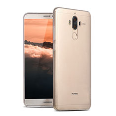 Housse Ultra Fine TPU Souple Transparente T11 pour Huawei Mate 9 Clair