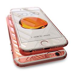 Housse Ultra Fine TPU Souple Transparente T12 pour Apple iPhone 6 Clair