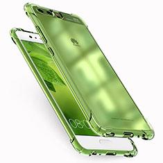 Housse Ultra Fine TPU Souple Transparente T12 pour Huawei P10 Plus Clair