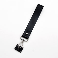 Laniere Bracelet Poignee Strap Universel K06 Noir