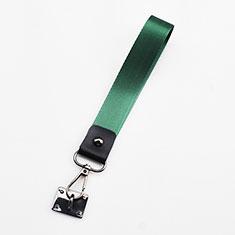 Laniere Bracelet Poignee Strap Universel K06 Vert