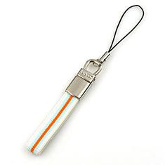 Laniere Bracelet Poignee Strap Universel K12 Blanc