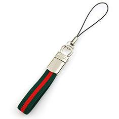 Laniere Bracelet Poignee Strap Universel K12 Vert