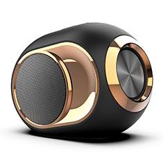 Mini Haut Parleur Enceinte Portable Sans Fil Bluetooth Haut-Parleur K05 Noir