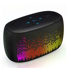 Mini Haut Parleur Enceinte Portable Sans Fil Bluetooth Haut-Parleur S06 pour Google Pixel 3 XL Noir