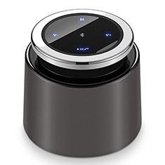 Mini Haut Parleur Enceinte Portable Sans Fil Bluetooth Haut-Parleur S26 pour Xiaomi Mi A2 Noir