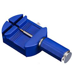 Outil de Retrait des Maillons pour Montres Connectee pour Apple iWatch 3 38mm Bleu