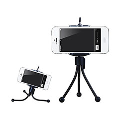 Perche de Selfie Sans Fil Bluetooth Baton de Selfie Extensible de Poche Universel S25 Noir