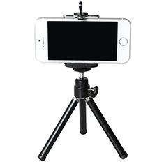 Perche de Selfie Trepied Sans Fil Bluetooth Baton de Selfie Extensible de Poche Universel T18 pour Orange Nura Noir