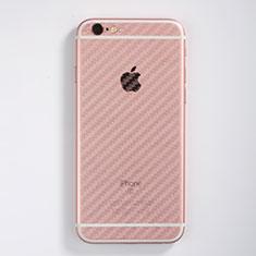 Protecteur d'Ecran Arriere Film pour Apple iPhone 6 Plus Blanc