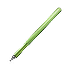 Stylet Tactile Ecran Haute Precision de Stylo Dessin Universel P13 pour Apple iPad New Air 2019 10.5 Vert
