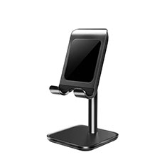 Support de Bureau Support Smartphone Universel K01 pour Apple iPhone 11 Noir