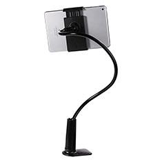 Support de Bureau Support Tablette Flexible Universel Pliable Rotatif 360 T42 pour Huawei MediaPad M5 8.4 SHT-AL09 SHT-W09 Noir