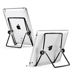 Support de Bureau Support Tablette Universel T20 pour Apple iPad 3 Noir