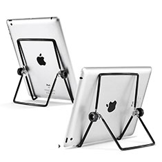 Support de Bureau Support Tablette Universel T20 pour Apple iPad New Air (2019) 10.5 Noir