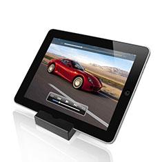 Support de Bureau Support Tablette Universel T26 pour Samsung Galaxy Note 10.1 2014 SM-P600 Noir