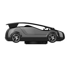 Support de Voiture avec Ventouse Universel H03 pour Huawei Enjoy 8e Lite Noir