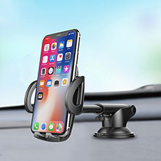 Support de Voiture avec Ventouse Universel H11 pour Huawei Honor WaterPlay 10.1 HDN-W09 Argent