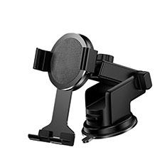 Support de Voiture avec Ventouse Universel H15 pour Huawei Mate 20 Noir