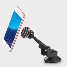 Support de Voiture avec Ventouse Universel H19 pour Huawei Mate 20 Noir