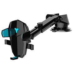 Support de Voiture avec Ventouse Universel H21 pour Huawei Mate 20 Noir