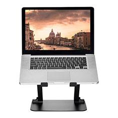 Support Ordinateur Portable Universel S08 pour Apple MacBook 12 pouces Noir