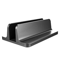Support Ordinateur Portable Universel T05 pour Samsung Galaxy Book Flex 15.6 NP950QCG Noir