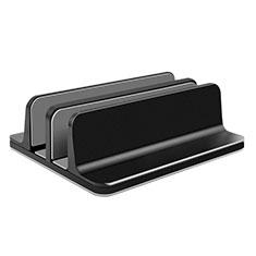 Support Ordinateur Portable Universel T06 pour Samsung Galaxy Book Flex 15.6 NP950QCG Noir