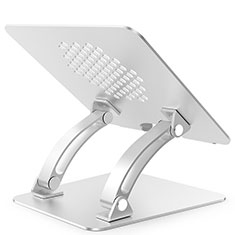 Support Ordinateur Portable Universel T09 pour Huawei Honor MagicBook Pro (2020) 16.1 Argent