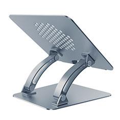 Support Ordinateur Portable Universel T09 pour Samsung Galaxy Book Flex 15.6 NP950QCG Gris