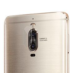 Verre Trempe Protecteur de Camera C01 pour Huawei Mate 9 Pro Clair