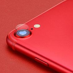 Verre Trempe Protecteur de Camera F16 pour Apple iPhone SE (2020) Clair