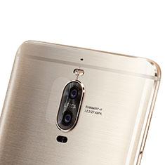 Verre Trempe Protecteur de Camera pour Huawei Mate 9 Pro Clair