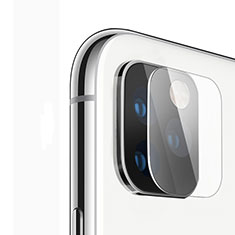 Verre Trempe Protecteur de Camera Protection C01 pour Apple iPhone 11 Pro Max Clair
