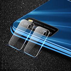 Verre Trempe Protecteur de Camera Protection C01 pour Huawei Enjoy 20 Pro 5G Clair