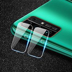Verre Trempe Protecteur de Camera Protection C01 pour Huawei Honor 30 Clair