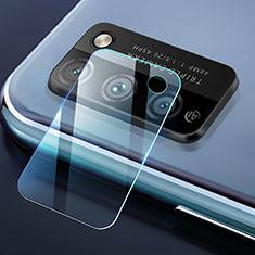 Verre Trempe Protecteur de Camera Protection C01 pour Huawei Honor 30 Lite 5G Clair