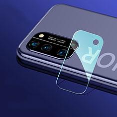Verre Trempe Protecteur de Camera Protection C01 pour Huawei Honor 30 Pro Clair