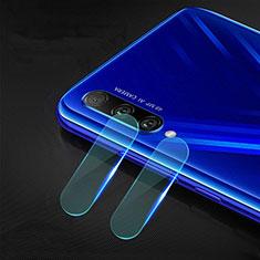 Verre Trempe Protecteur de Camera Protection C01 pour Huawei Honor 9X Pro Clair