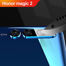 Verre Trempe Protecteur de Camera Protection C01 pour Huawei Honor Magic 2 Clair