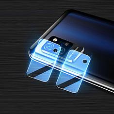 Verre Trempe Protecteur de Camera Protection C01 pour Huawei Honor Play4 Pro 5G Clair