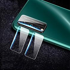 Verre Trempe Protecteur de Camera Protection C01 pour Huawei Honor Play4T Pro Clair