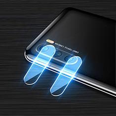 Verre Trempe Protecteur de Camera Protection C01 pour Huawei Mate 40 Lite 5G Clair